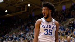 College basketball's big start to the season