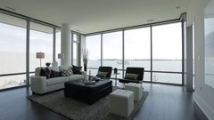 Luxury condo sales roll on in Canada while rest of market cools