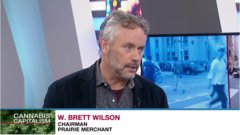 Canada 'naive' to think we have the upper hand in NAFTA: W. Brett Wilson