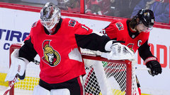 Shilton: Frustrated Sens drawing on positives from ugly loss