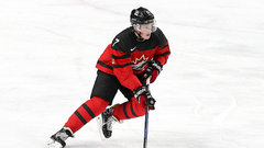 Will Makar regret decision not to play for Canada at Olympics?