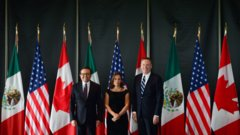 Former U.S. ambassador to Canada says NAFTA has become 'toxic' term
