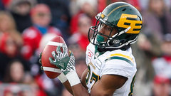 Lalji: Walker's new deal re-establishes him as Esks' top receiver