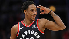 Mitchell: Raps sent a message to entire NBA; they're a team to be reckoned with