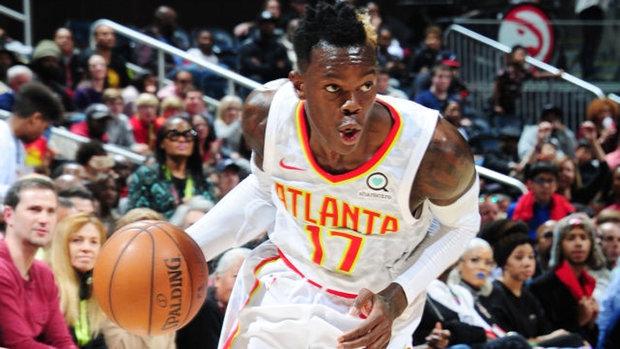 NBA: Spurs 99, Hawks 102
