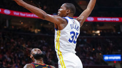 The Jannies: James clears way for Durant's throw down