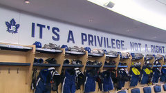 Leafs new slogan inspired by Johnny Bower's legacy