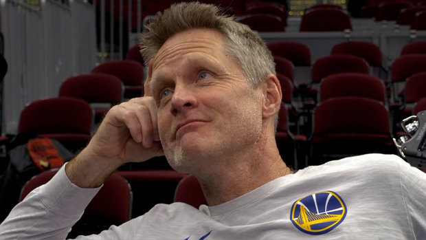 Kerr, LeBron discuss impact MLK's impact, state of America