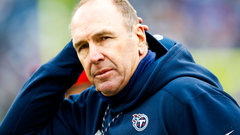 Titans, Mularkey mutually agree to part ways