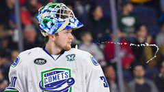 Pratt's Rant– The Canucks need to bring up Demko after the All-Star break