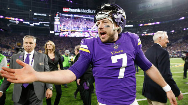 Monday Morning Quarterback: Keenum made a statement