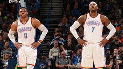 NBA: Kings 88, Thunder 95