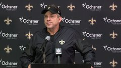 Payton not blaming Williams for missed tackle