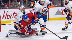 Canadiens' lack of finishing lets them down