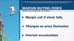Personal Investor: The risks of riding the margin bandwagon