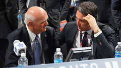 Will the Leafs be buyers or sellers at the trade deadline