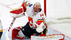 StatsCentre: Smith fueling red-hot Flames