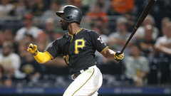 Former MVP McCutchen traded to Giants