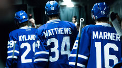 Dreger: There has been far more good than bad for Maple Leafs this season