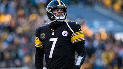 Should Steelers trust Big Ben to stick around?