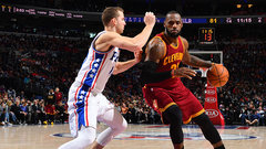 Cavs players doubt championship caliber of roster