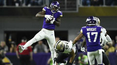 3 and Out: Breaking down the final play between Saints, Vikings