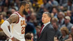 Cavs hitting winter slump ... again