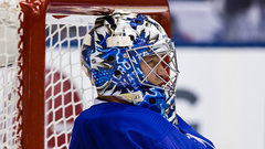 Leafs continue to have troubles closing games of late
