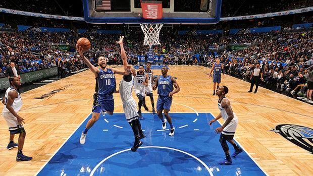 NBA: Timberwolves 102, Magic 108