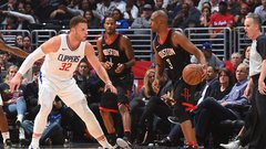CP3's first game against Clippers filled with drama