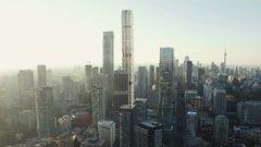 Toronto's luxury condo market