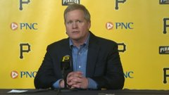 Pirates GM explains how tough it was to deal McCutchen
