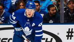 Ferraro breaks down Rielly's costly late-game miscues