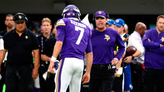Would Shurmur bring Keenum to Giants?