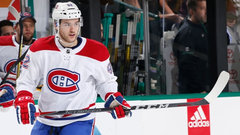 Habs Ice Chips: Drouin returns to the wing at practice