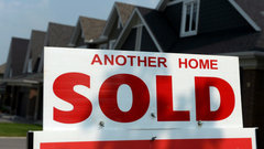 Rate hike could shave 15-20% off home sales volume: Housing economist