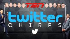 TSN Twitter Chirps