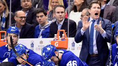 Time for Leafs to panic?