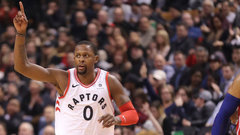 NBA: Pistons 91, Raptors 96
