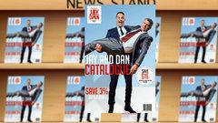 The Jay and Dan Catalogue