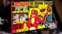 Jock'Em Pop'em Robots NBA Edition