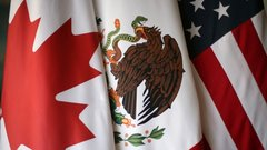Reasons to be hopeful about NAFTA future amid fears of U.S. bowing out