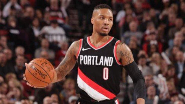 NBA: Suns 111, Trail Blazers 118