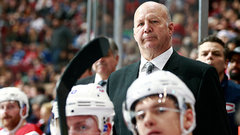 Julien returns to Boston tonight for first time since being fired by Bruins