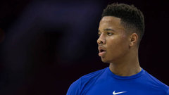 Stephen A.: LaVar has helped give Fultz a 'pass'