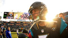 Bortles could be the next unheralded Super Bowl QB