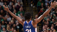 NBA: 76ers 89, Celtics 80