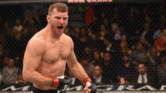 Miocic on the verge of history