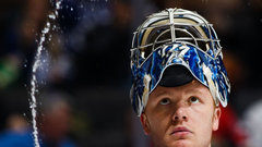 Button on Andersen's comments: 'You gotta love it'