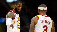NBA: Magic 103, Cavaliers 104